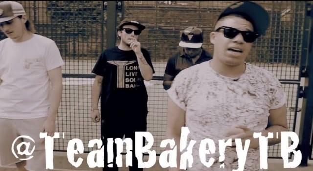 team bakery