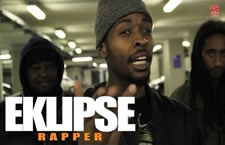 Eklipse - Fire In The Streets