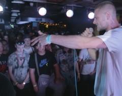BILZAR VS PEDRO Dont flop Grime Clash