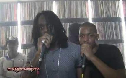 Westwood Yung Reeks  Wholagun Crib Session