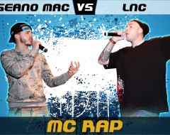 LNC vs Seano Mac - The Jump Off 2014 Finals