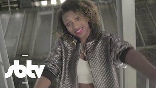 Lady Ice Warm Up Sessions SBTV