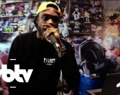Pepstar Beats & Bars SBTV