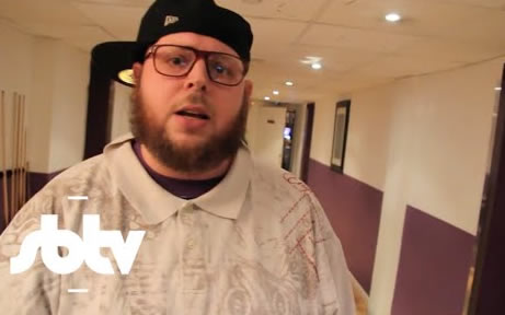 Stig Of The Dump skooled By sbtv