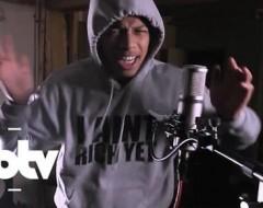 Izzie Gibbs RELOAD [Music Video] SBTV