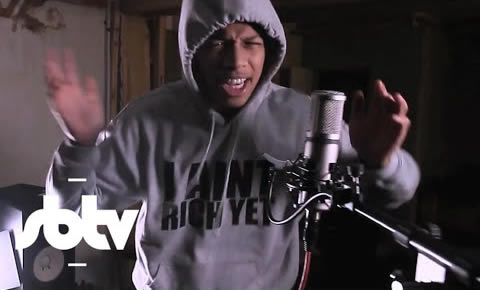 Izzie Gibbs RELOAD [Music Video] SBTV