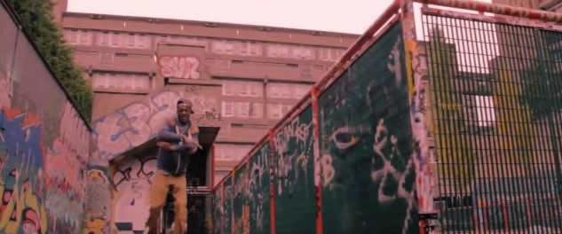 KD Slow Mo [Music Video] @KDArtist Link Up TV