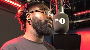 Mikill Pane - Fire In The Booth