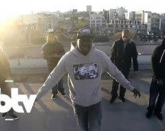 N2P ft Joe Black, Malik MD7 & Shade 1 They Dont Know sbtv