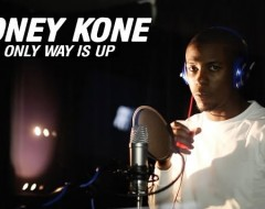 P110 - Koney Kone - Only Way Is Up [Net Video]