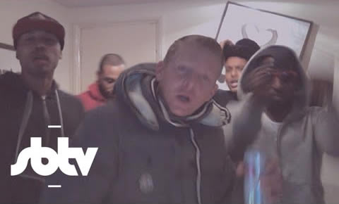 Paper Aero Plane - Splurgeboys, Snowy Danger & James Pyke Grimstein [Music Video] SBTV