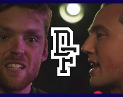 CARTER DEEMS VS ISAAC KNOXX Don't Flop Rap Battle
