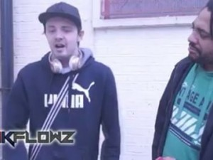 #UKFlowz - Zero Freestyle