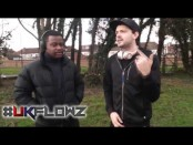 #UKFlowz - Zero & Lipz Freestyle